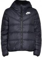 Куртка Nike W NSW WR DWN FILL JKT REV 939438-010 S черный