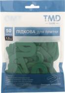 Плитка TMD 1.5 мм 50 шт./уп