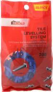 Система вирівнювання плитки TecnicBuild 5-13 мм, 200шт