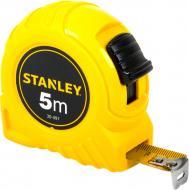 Рулетка Stanley Standart 0-30-497 5м x19мм