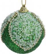 Куля пінопластова d60 3224 зелений