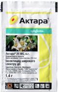 Інсектицид Syngenta Актара 25 WG 1.4 г