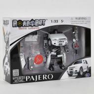 Трансформер RoadBot 52020 свет (2-4645)