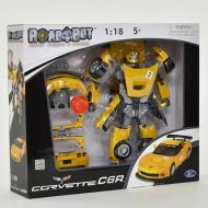 Трансформер RoadBot 50150 (2-12185)