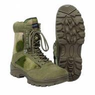 Ботинки MIL-TEC Tactical Boots AT FG 41 Зеленый (12822159-41)