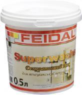 Декоративний віск Feidal Superwachs 0.5 л безбарвний