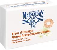 Мило Le Petit Marseillais Квітка апельсинового дерева 90 г