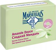 Мило Le Petit Marseillais Солодкий мигдаль 90 г