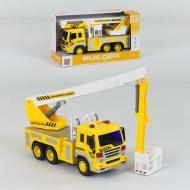 Спецтехника Small Toys WY 310 G инерционная (2-78617)