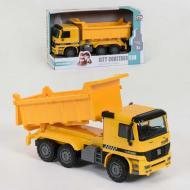Спецтехника Small Toys 9998-43 В инерция (2-82134)