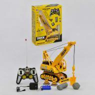 Стройтехника р/у Small Toys 689-20 (2-74350)