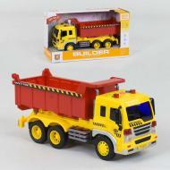 Спецтехника Small Toys WY 310 B инерционная (2-78609)