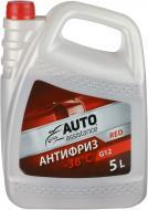 Антифриз Auto Assistance G12 -38°С 5л 4,93кг червоний