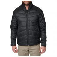 Куртка 5.11 Tactical Peninsula Insulator Packable Jacket XXXL черный