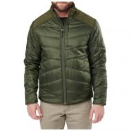 Куртка 5.11 Tactical Peninsula Insulator Packable Jacket XXL коричневый