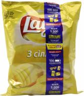 Чіпси Lays Із сіллю 71 г