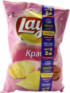 Чіпси Lays Краб 133 г