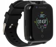 Смарт-часы AmiGo GO006 GPS 4G WIFI black (849557)