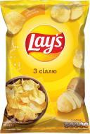 Чипси Lays З сіллю 133 г