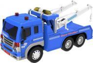 Технічна допомога Dave Toy Junior Trucker 28 см зі світлом та звуком 1:16 33013
