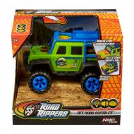 Машинка Road Rippers Off Road Rumbler Forest Green 20091