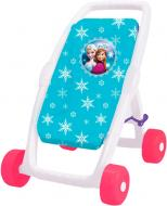 Коляска для ляльок Smoby Frozen прогулянкова 250245