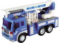 Автокран Dave Toy Junior Trucker 28 см зі світлом та звуком 1:16 33019