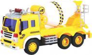 Бетонозмішувач Dave Toy Junior Trucker 28 см зі світлом та звуком 1:16 33023