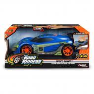 Машинка Road Rippers Speed Swipe - Bionic Blue 20121