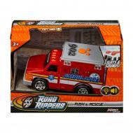 Машинка Road Rippers Швидка допомога 20132