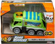 Машинка Road Rippers Сміттєвоз з світловими і звуковими ефектами 20133