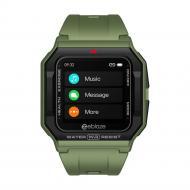 Смарт-часы Zeblaze Ares Green