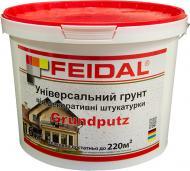 Грунтовка адгезионная Feidal Grundputz 16 кг