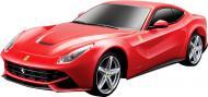 Автомодель Maisto 1:24 Ferrari F12 Berlinetta 81233 red
