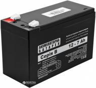 Батарея акумуляторна кислотна LogicPower AGM В 12 - 7 AH