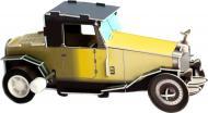 3D-пазл Hope Winning Класичний автомобіль Фаетон HWMP-19
