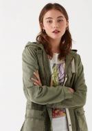 Куртка Mavi HOODED JACKET 110577-30642 р.M