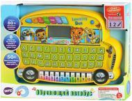 Планшет навчальний Play Smart Автобус 810