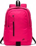 Рюкзак Nike NK All Access Soleday BKPK-S розовый BA5532-666