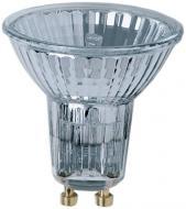 Лампа галогенна Osram Halostar 50 Вт GU10 220 В прозора (4050300580111)
