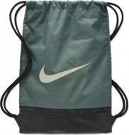 Рюкзак Nike зелено-черный BA5338-344