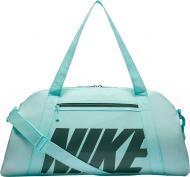 Сумка Nike Gym Club Training Duffel Bag BA5490-336 бирюзовый