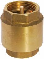 Зворотний клапан FADO 25 1'' KL3