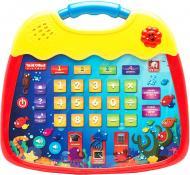 Планшет навчальний S+S Toys Веселі цифри EH80156R/00625625