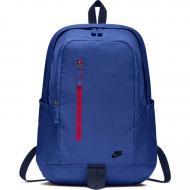 Рюкзак Nike NK ALL ACCESS SOLEDAY BKPK - S BA5532-438 27 л синий