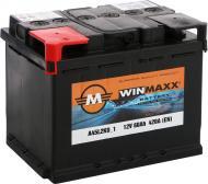 Акумулятор автомобільний Monbat Winmaxx A45L2K0_1 60А 12 B «+» ліворуч