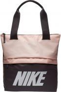 Сумка Nike W NK Radiate Tote GFX BA6015-664 кораллово-черный