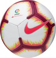 Футбольный мяч Nike Skills La Liga FA18 р. 1 SC3327-100