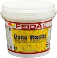 Декоративний віск Feidal Deko Wachs 1 л безбарвний