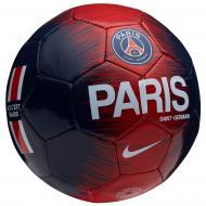 Футбольний м'яч Nike PSG NK SKLS р. 1 SC3337-421
